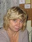 Krystyna Budziszewska